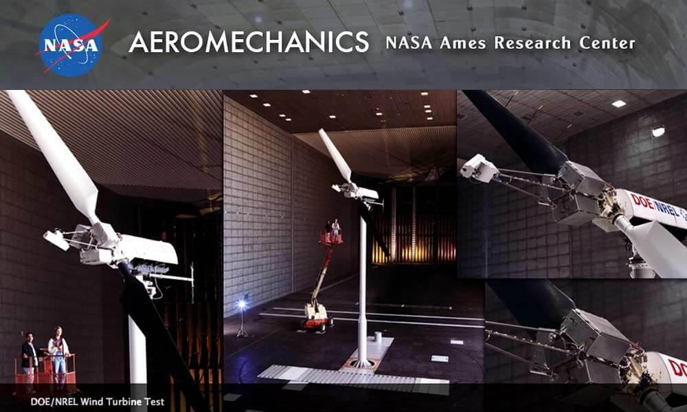 Rotorcraft Aeromechanics NASA
