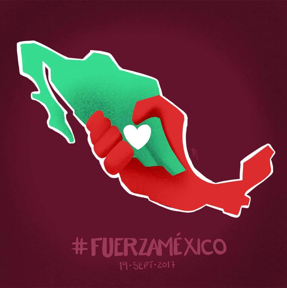 Tino Nájera Fuerza México