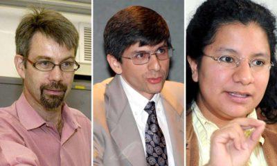 Mexicanos, Pieza Clave en Análisis de Fusión de Estrellas de Neutrones