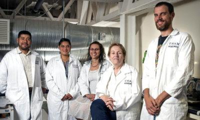 Científicos Mexicanos Desarrollan Prueba Rápida para Detectar COVID-19