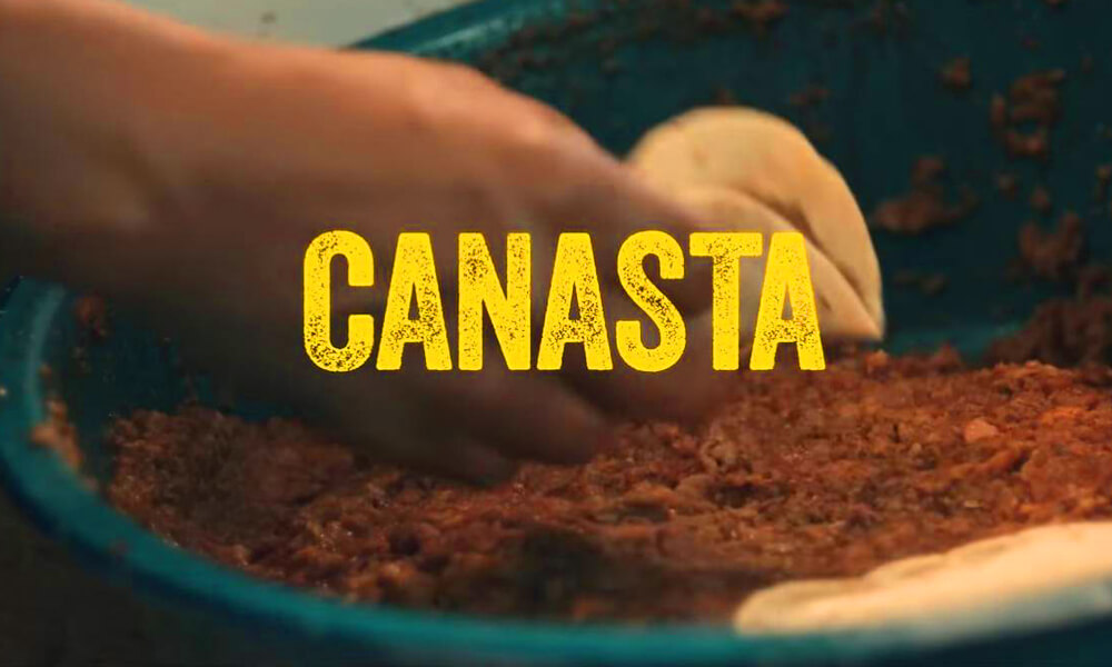 "Episodio ""Canasta"" de las Crónicas del Taco, gana James Beard Awards 2020"
