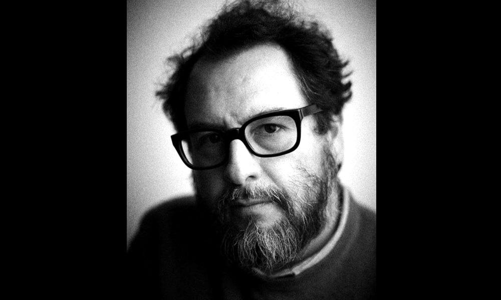 Pablo Cruz, productor de las Crónicas del Taco