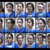 Mujeres del sector de salud pública de México luchando contra el COVID-19, por Santiago Arau