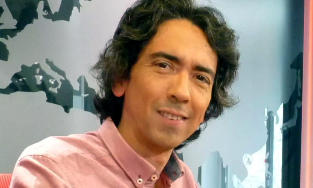Miguel tapia, escritor mexicano