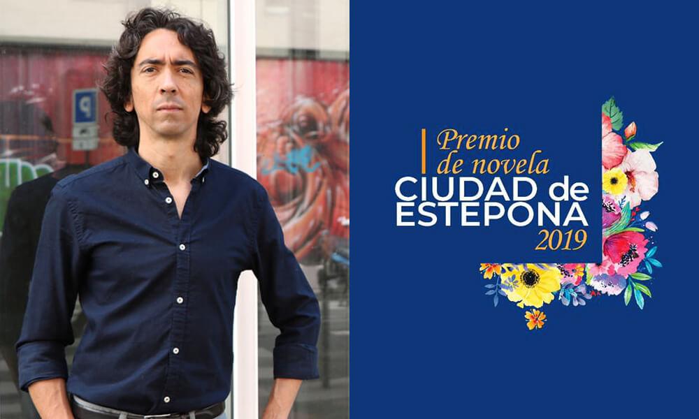 Miguel Tapia: Escritor Mexicano Gana Gran Premio de Novela en España