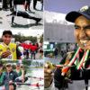 Pablo Ramírez: El Policía Mexicano que Venció al Instructor de Gimnasio